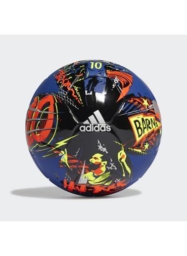 adidas Futbol Topu Lacivert